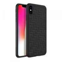 Чехол Hoco Tracery series TPU soft case for iPhone XS Max
