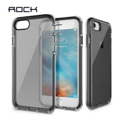Задняя накладка Rock Guard Series для apple iPhone 7, черный