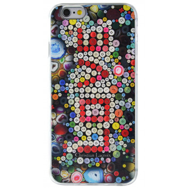 Накладка для iPhone 6/6S Lacroix Love 3D impression (CLLVCOVIP6)