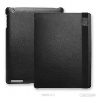 Чехол G-case Business для iPad 2/3/4 (черный)