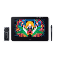 "Wacom Cintiq Pro 13 FHD Interactive Pen Display 13"" - Графический планшет"