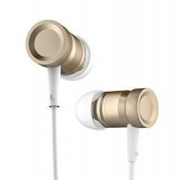 Гарнитура ROCK Mula Stereo Earphone RAU0511