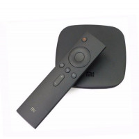 TV Приставка Xiaomi Mi Box 3 4K HD 1GB