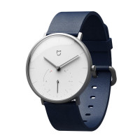 Умные часы Xiaomi Mijia Quartz Watch (SYB01), синий