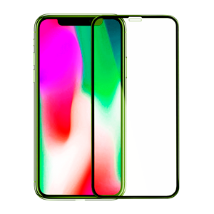 Стекла для iPhone XR
