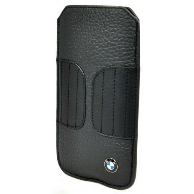 Чехол BMW для iPhone 5S / SE Signature Sleeve (BMPOP5LK) черный