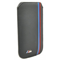 Чехол для iPhone 5S / SE BMW M-Collection Sleeve Perforated (BMPOP5MP)