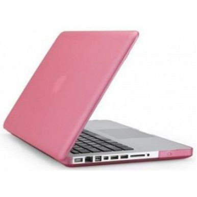 "Чехол Speck для MacBook Pro 15"" SeeThru Satin Bubblegum (SPK-A1505)"