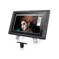 Wacom Cintiq 22HD touch Interactive Display - графический планшет